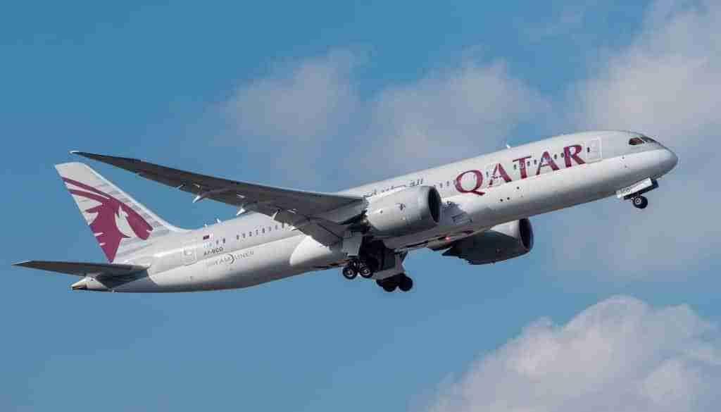 Qatar Airways Promo Code 2