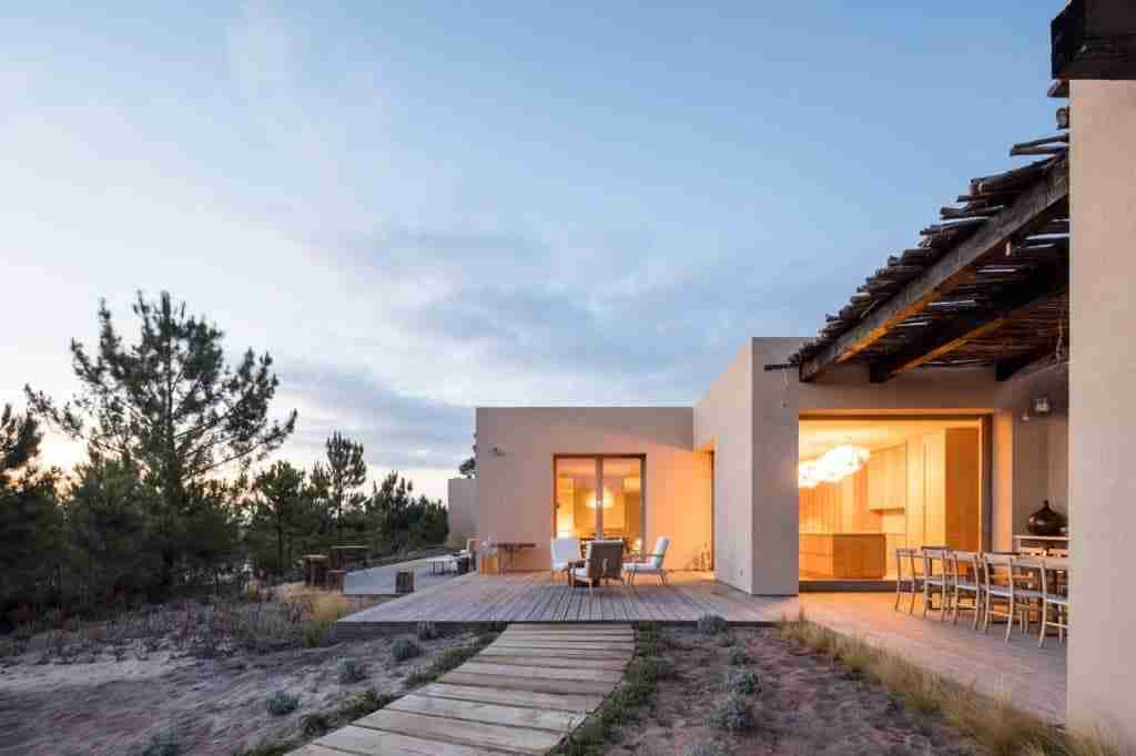 Buy House in Comporta