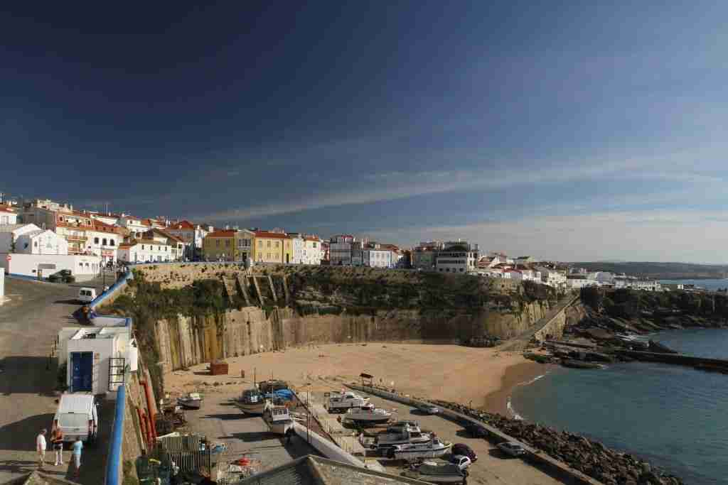Buy House in Ericeira