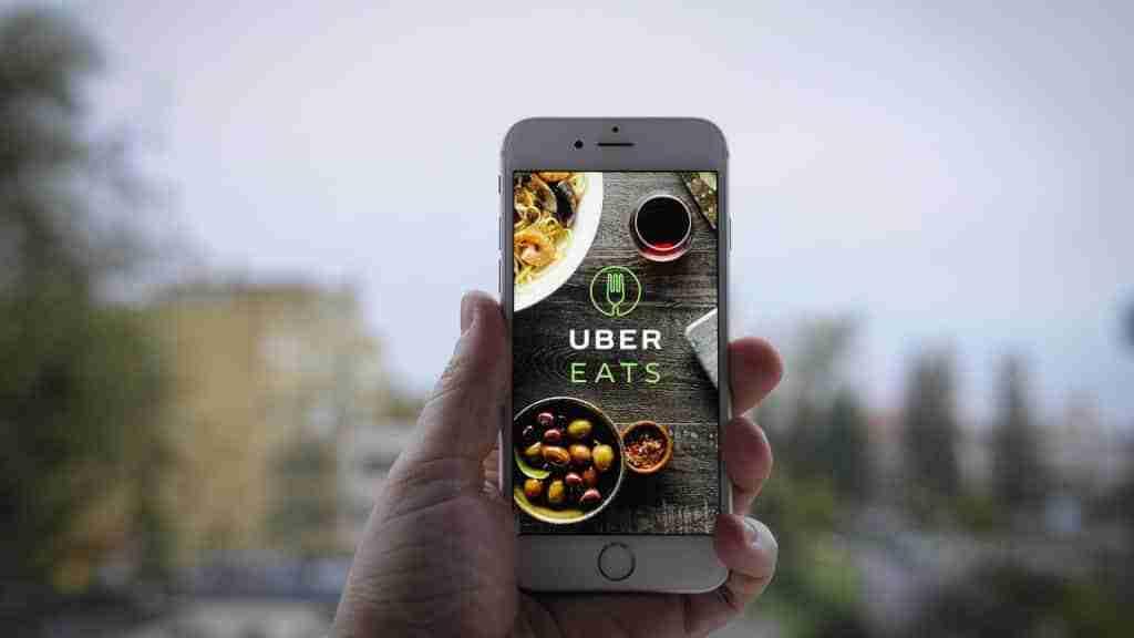 Uber Eats Promo Code Portugal