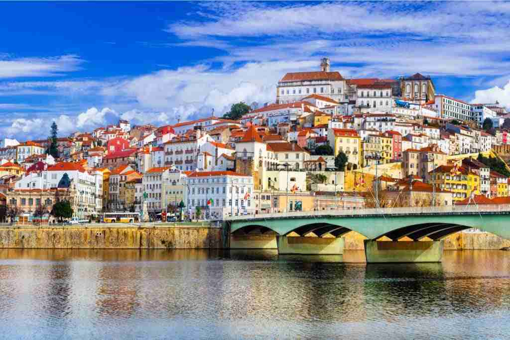 Buy House in Coimbra