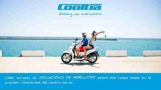 Cooltra Código Promocional