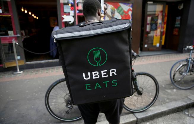 Codice Sconto Uber Eats 2